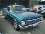 Ford Falcon XP Ute