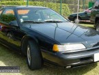 Ford Thunderbird HT Coupe
