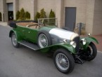 Bentley 45 l Open Tourer