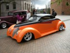 Ford Custom coupe