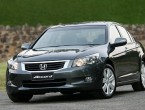 Honda Accord VTi 30 V6