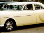 Packard 200 4-door sedan