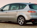 Ford Focus S-Max