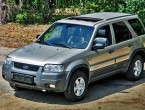 Ford Maverick XLT