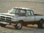 Dodge Power Ram 350