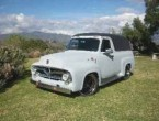 Ford F-100 Panel Delivery