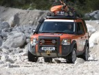 Land Rover Discovery 3 G4