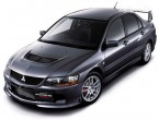 Mitsubishi Lancer Evolution VII MR