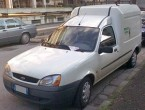 Ford Courier Campervan