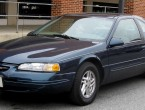 Ford Thunderbird LX