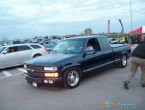 Chevrolet Chevrolet Pick-up
