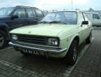 Fiat 128 Coup 1100