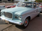 Studebaker Lark 3 Door Sedan