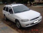 Ford Escort GL SW
