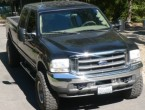 Ford F-350XLT Super Duty
