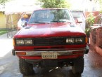 Nissan Pick up 1800 Crew