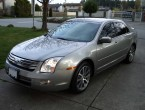 Ford Fusion SEL V6