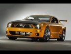 Ford Mustang GTS