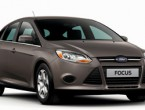 Ford Focus Edge