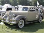 Packard Six club coupe