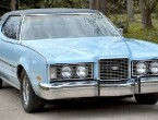 Mercury Montego MX
