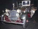 Daimler Model 45 HP Salon Cabriolet