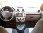 Ford Fiesta Max Edge