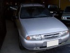 Ford Courier Si 16V