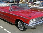 Ford Galaxie 500 Sunliner