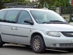 Chrysler Grand Voyager SE
