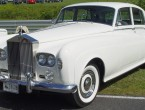 Rolls Royce Phantom V Sedan de Ville