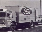 Ford C600