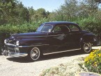 De Soto Custom Club coupe