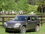 Land Rover Freelander Turbo 25L