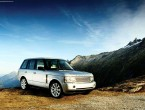 Land Rover Range Rover 42 Supercharged