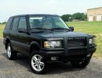 Land Rover Range Rover 46 HSE Vogue