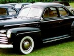 Ford DeLuxe business coupe