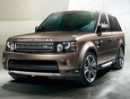 Land Rover Sport HSE