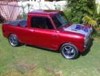 Austin Mini S Pick up