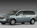 Chrysler Grand Voyager RT Limited