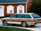 Buick Century estate
