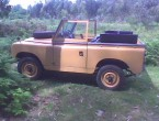 Land Rover 88II