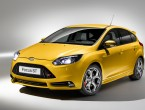 Ford Focus ST Hatch