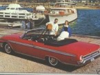 Ford Galaxie Sunliner conv