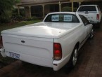 Ford Falcon 40 EF Ute