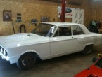 Ford Fairlane 2dr