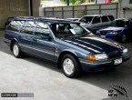 Ford Fairmont Ghia 39 EA