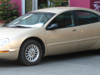 Chrysler Concorde Limited
