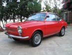 Fiat 850 Coup