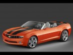 Chevrolet Camero RS Convertible